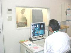 院内・診療設備